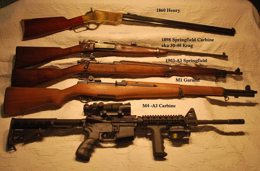 Gunsmith services offered by Tall Guns LLC Loveland, Colorado